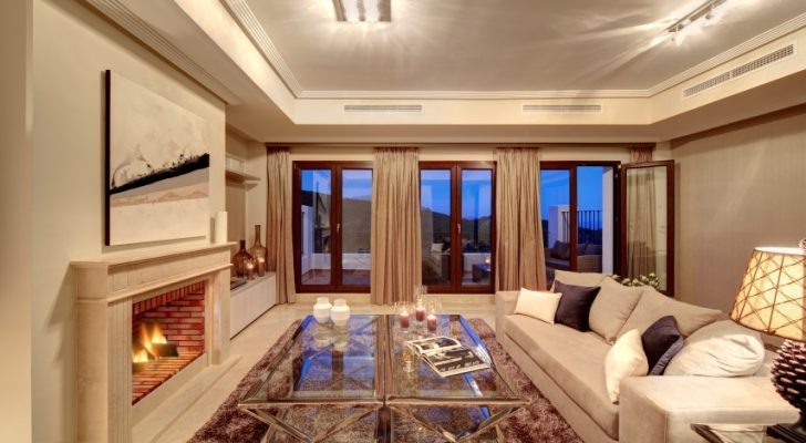Marbella Luxury Villa | 4 Bed | UK£ 617,000