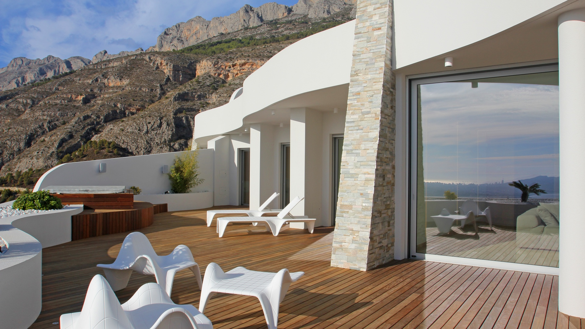 Altea Alicante | Ocean Suites  | UK£ 800,000