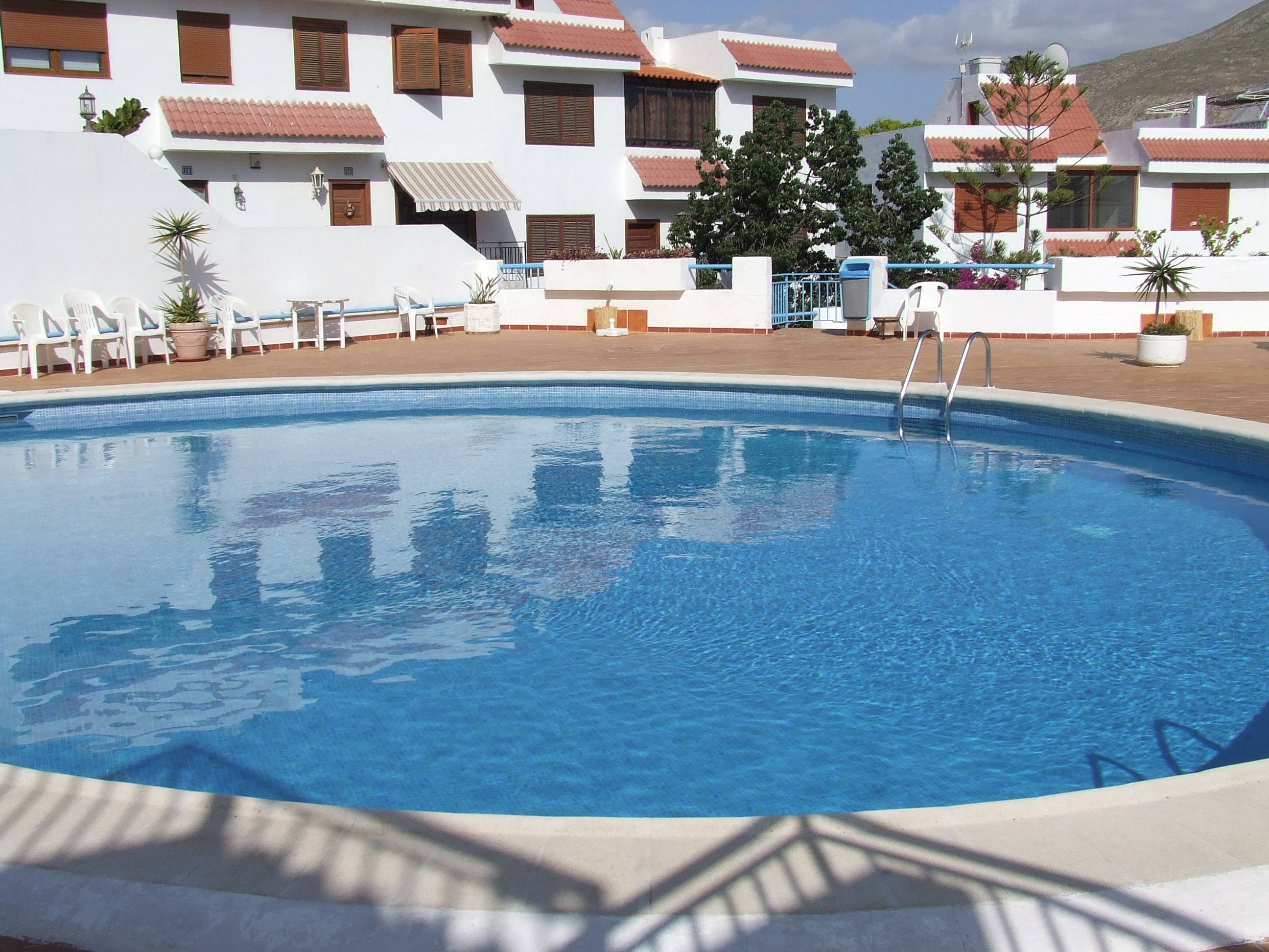 Tenerife | Los Cristianos | 1 Bed | UK£ 100,000