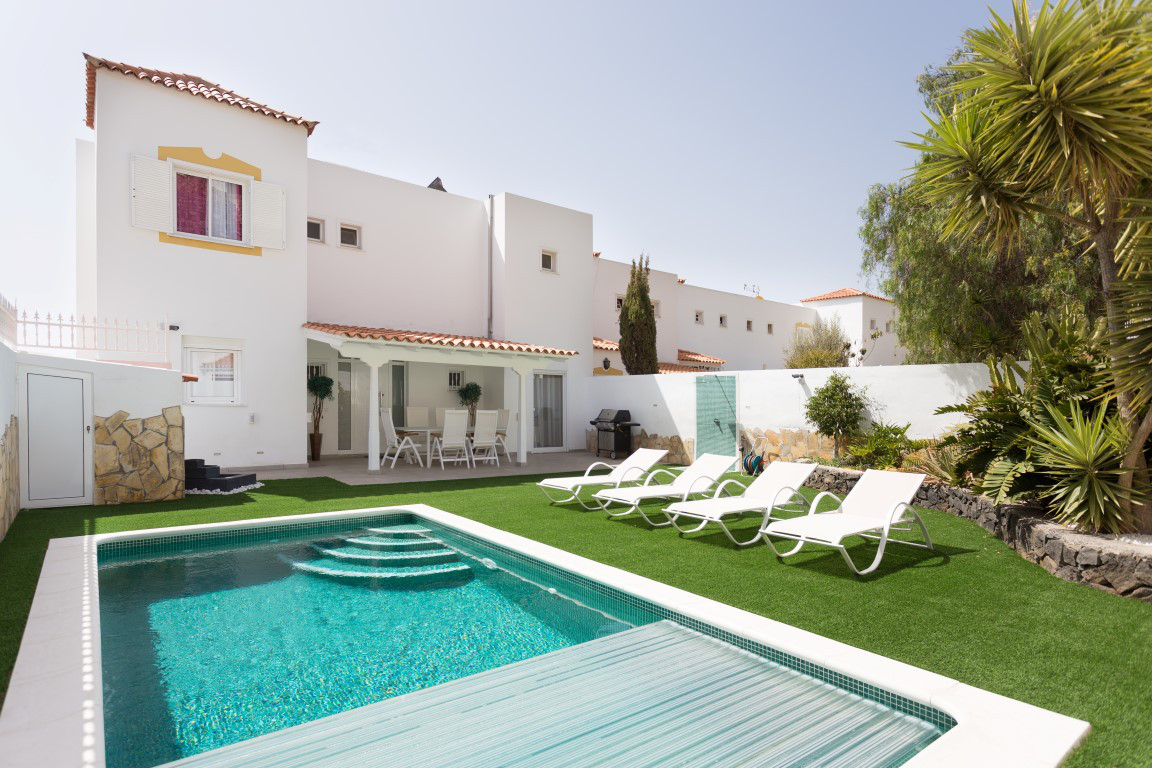 Tenerife | Modern 5 Bed Villa | UK£ 595,000