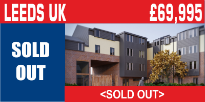 LEEDS | Trinity Hall | UK Buy To Let