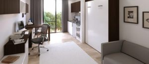 University Accommodation in Liverpool