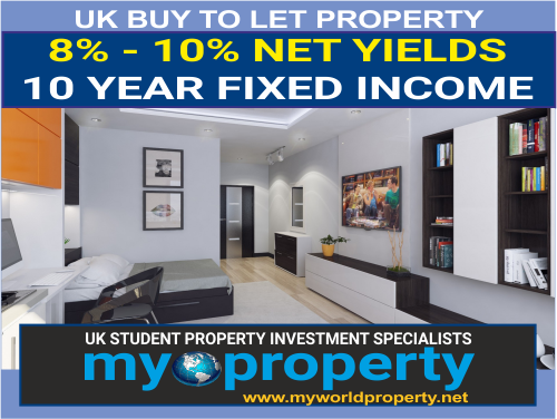 Why Buy to Let Landlords are now Investing in Student Property