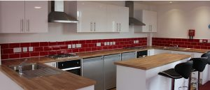 Student Accommodation fo sale in Liverpool UK