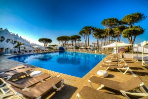 Marbella Luxury 2 Bed Apartment for sale