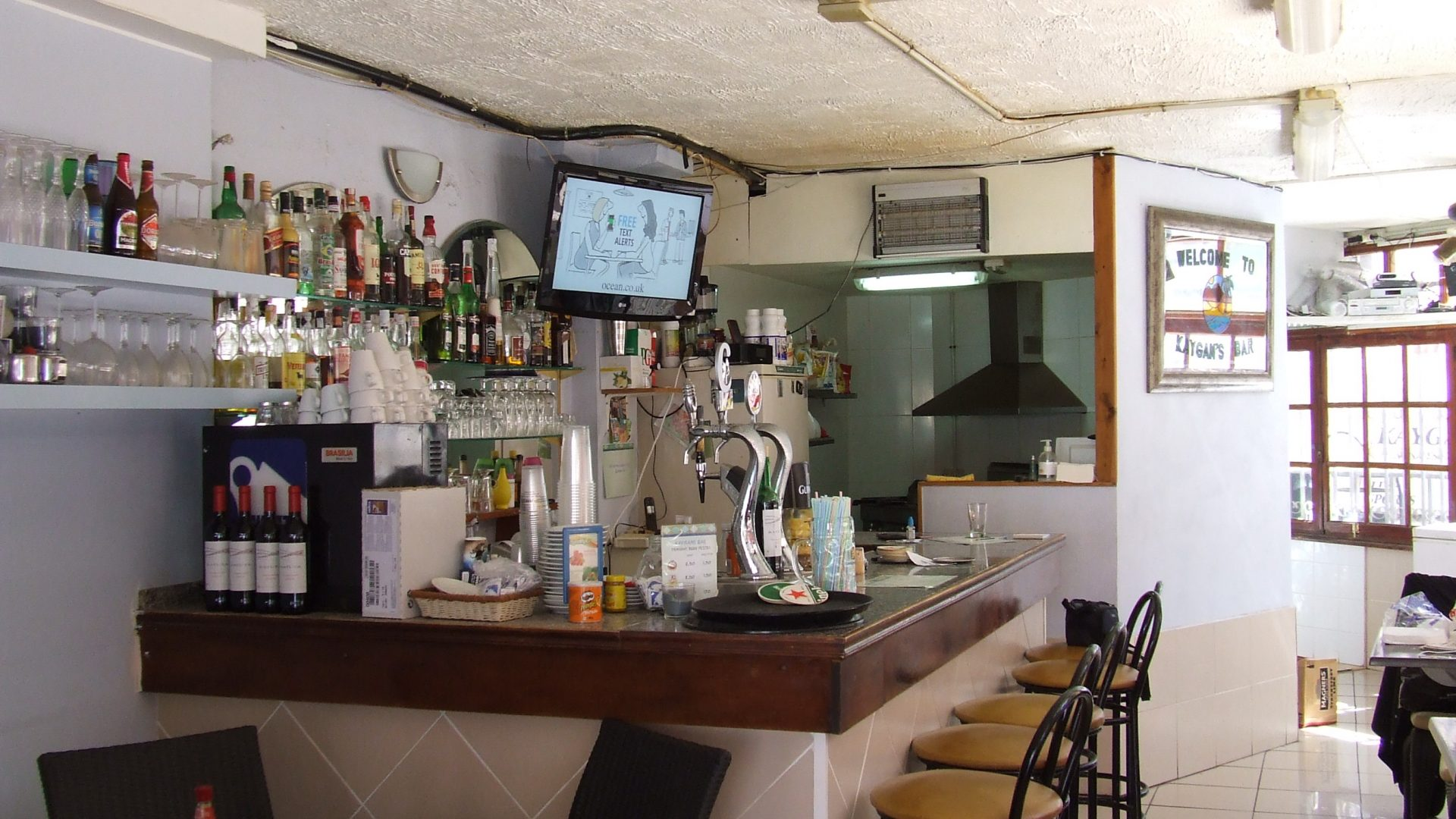 Pool Bar for sale Tenerife
