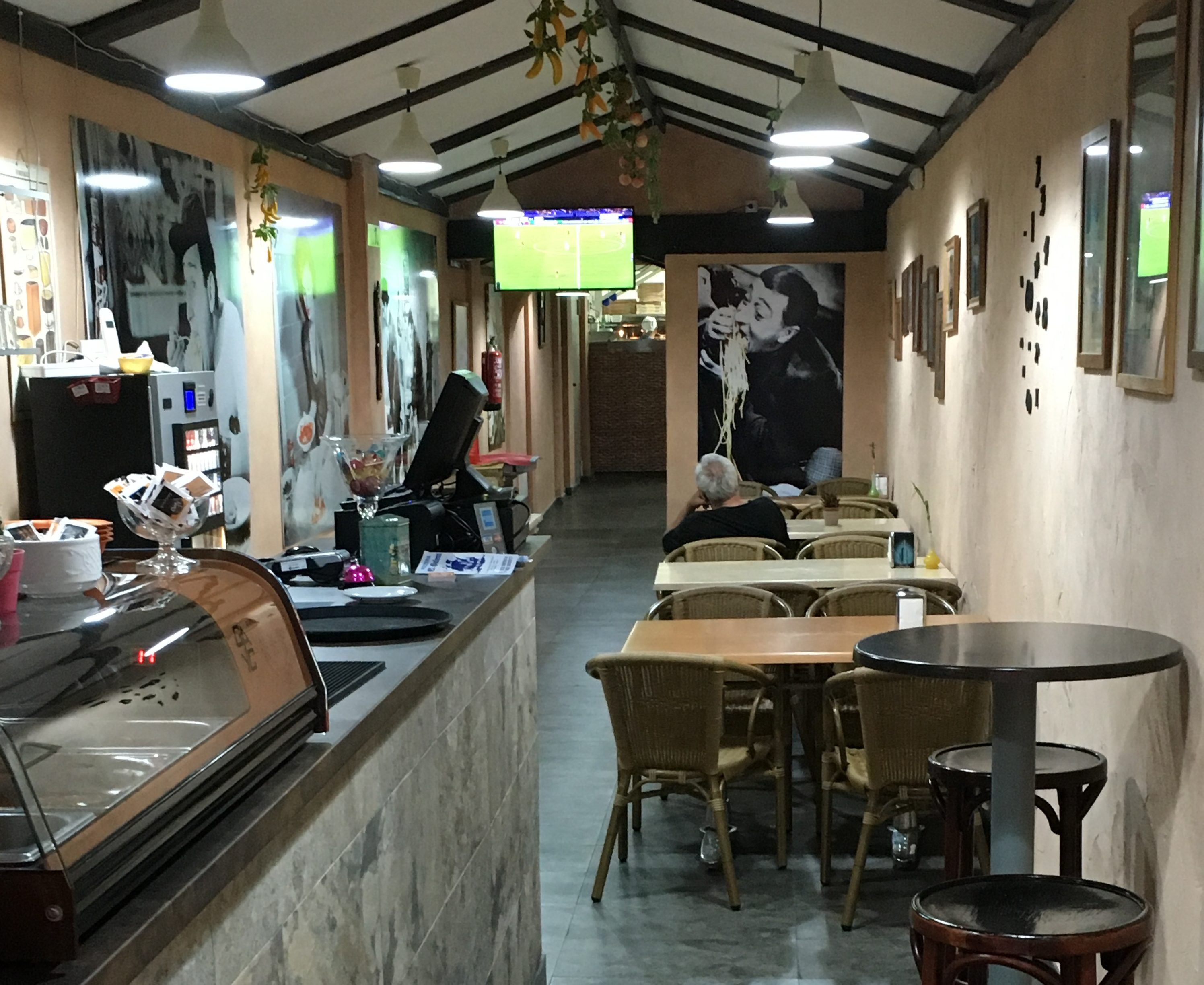 Tenerife | Business for Sale | Pizzeria | €45.000