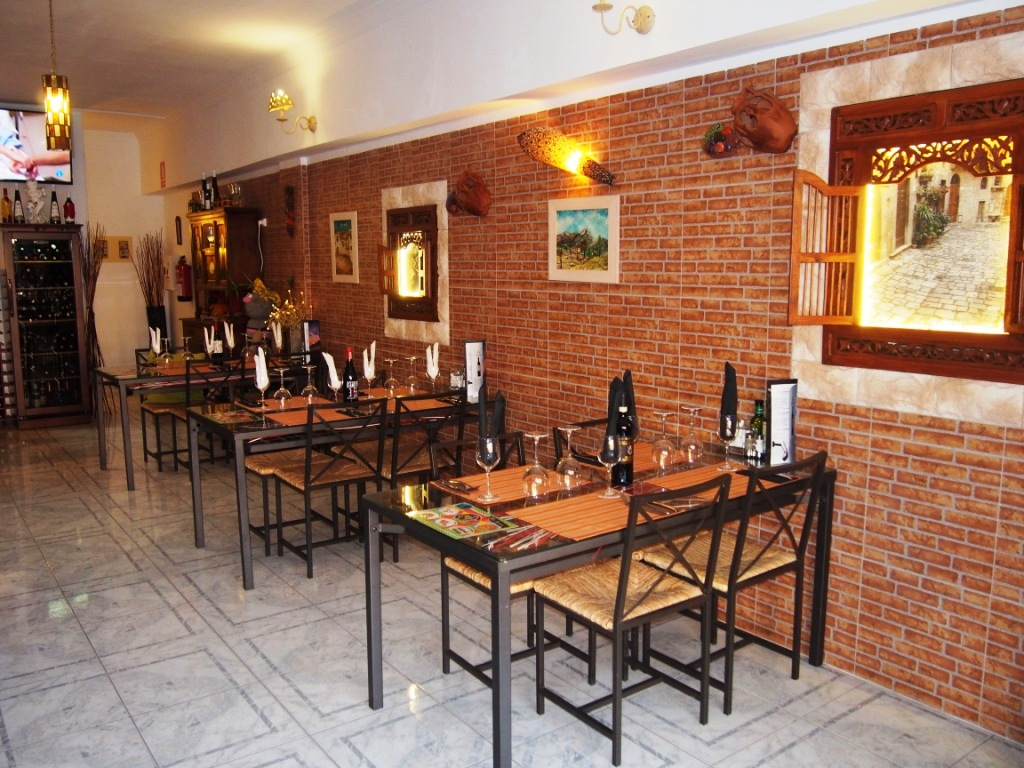 tenerife restaurant for sale puerto colon