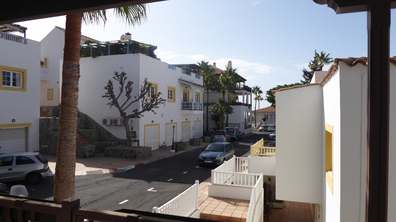 Chayofa Estafania Two bedroom Two Bathroom Apartment €215.000